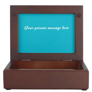 Pastel Stripes Memory Box