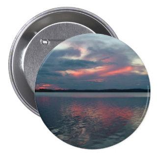 Pastel Sunset custom button