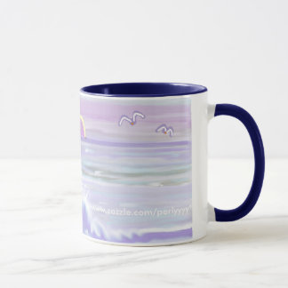 Pastel Sunset Mug