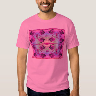Pastel Swirls T-Shirt