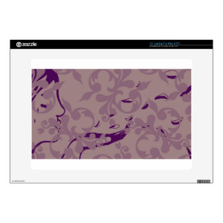 Pastel Tears Decals For Laptops