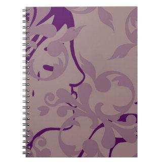 Pastel Tears Notebook