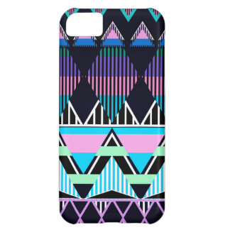 Pastel Tribal inspired iPhone 5 Case-Mate Case