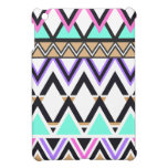 Pastel Tribal Pattern 2 Cover For The iPad Mini