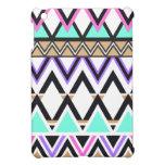 Pastel Tribal Pattern 2 iPad Mini Case