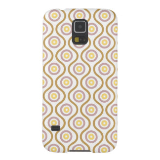 Pastel Undulation #3 Galaxy S5 Cover