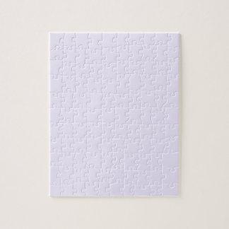 Pastel Violet 2 Puzzles