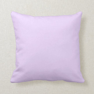 Pastel Violet 4 Pillows