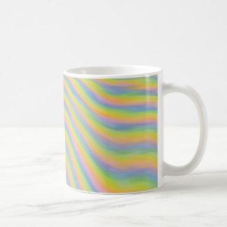 Pastel Waves Mug