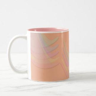 Pastel Wings Ceramic Mug
