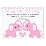 ¡Pastelephants en rosa! Comunicados