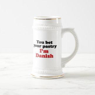 Pasteles daneses 2 tazas