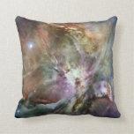 Pasteles de la nebulosa de Orión Cojines