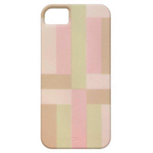 Pasteles Funda Para iPhone SE/5/5s
