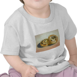 ¡Pasteles! Camisetas