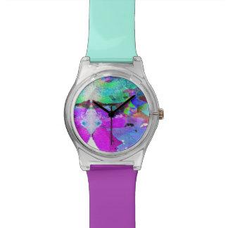 'Pasteles Reloj De Mano
