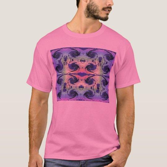 pastels and swirls T-Shirt