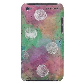 Pastels - iPod Touch Case