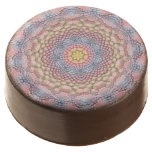 Pastels Kaleidoscope  Dipped Oreo® Cookies