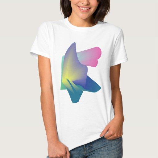 Pastels Spring Shirt