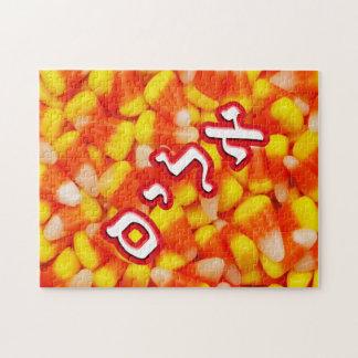 Pastillas de caramelo Alicia Alyce Puzzles