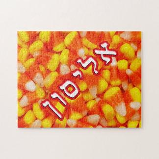 Pastillas de caramelo Alison Allison Alyson Puzzles