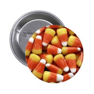 Pastillas de caramelo - botón redondo pin redondo de 2 pulgadas