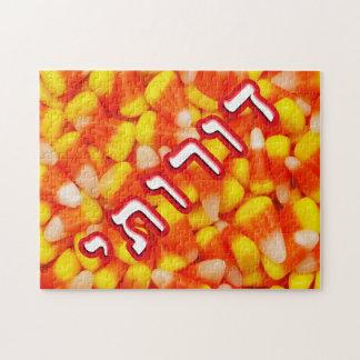 Pastillas de caramelo Dorothy Puzzles