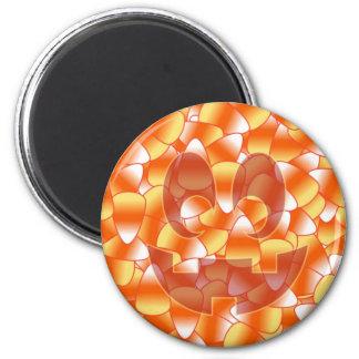 Pastillas de caramelo Jack Imán Redondo 5 Cm