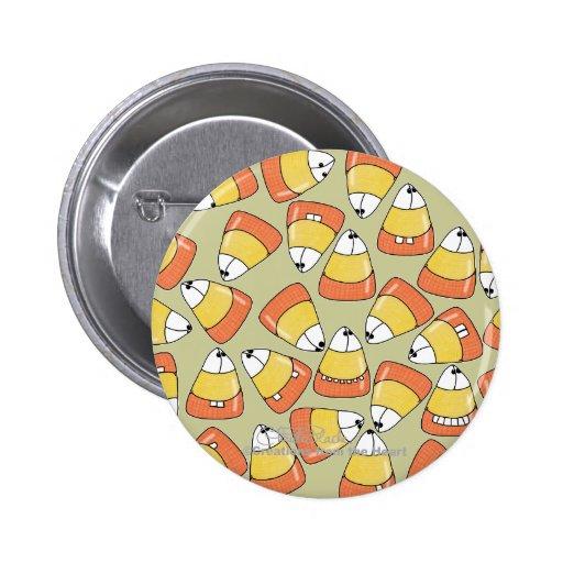 ¡Pastillas de caramelo LOCAS! Pins