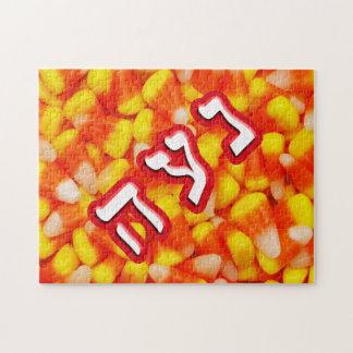 Pastillas de caramelo Noa Noah Puzzle