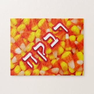 Pastillas de caramelo Rivka Rebecca Puzzles Con Fotos