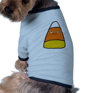 Pastillas de caramelo camisa de mascota