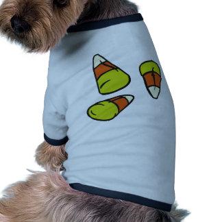 Pastillas de caramelo ropa de perro