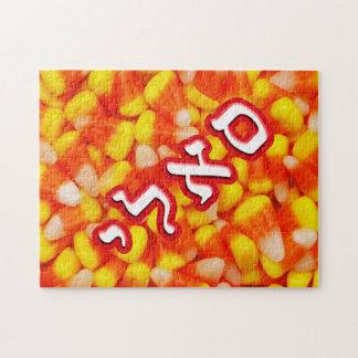 Pastillas de caramelo Sally Sallie Puzzles