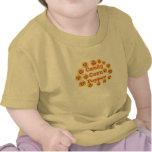 Pastillas de caramelo sonrientes Popper Camiseta