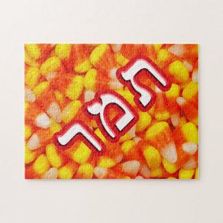 Pastillas de caramelo Tamar Puzzles