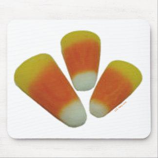 Pastillas de caramelo tapete de raton