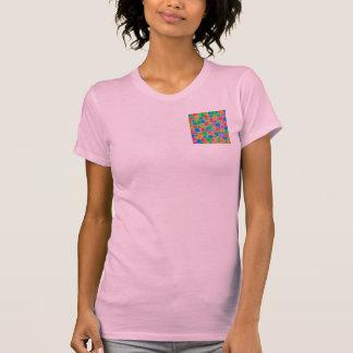 Pastillas de goma camisetas