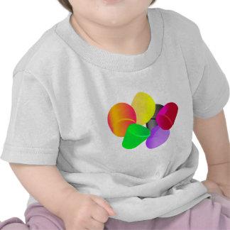 Pastillas de goma camiseta