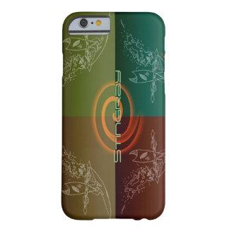 Pastinaca Funda Barely There iPhone 6