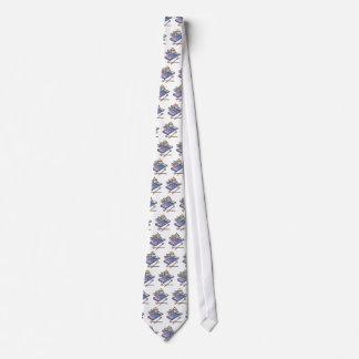 pastle xylophone tie