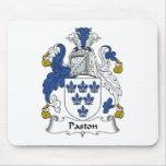 Paston Family Crest Mouse Pad