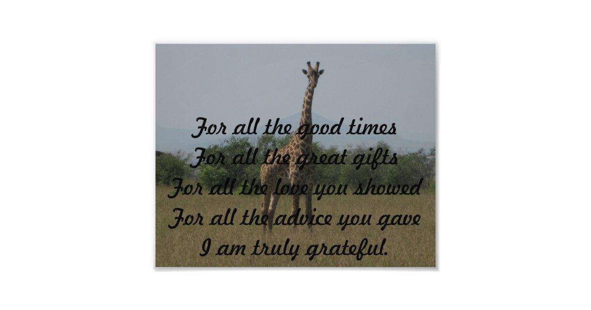 Pastor Appreciation Card Photo Print Zazzle Com