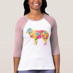 Pastor australiano miniatura camisetas