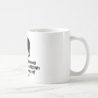 Pastor australiano miniatura tazas de café