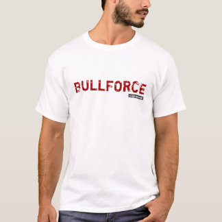 Pastor de depósito Bullforce Playera