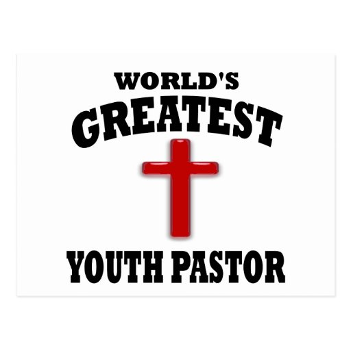 Pastor de la juventud postal
