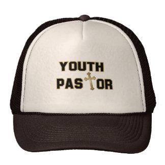 Pastor Gifts Trucker Hat