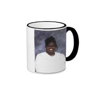 Pastor Haynes Coffee Mugs